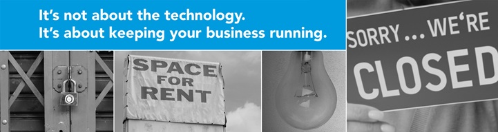 Backup and Business Continuity